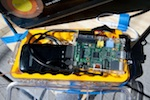 RaspberryPi Dual WiFi, Solar powered, Controler, Server, Hotspot